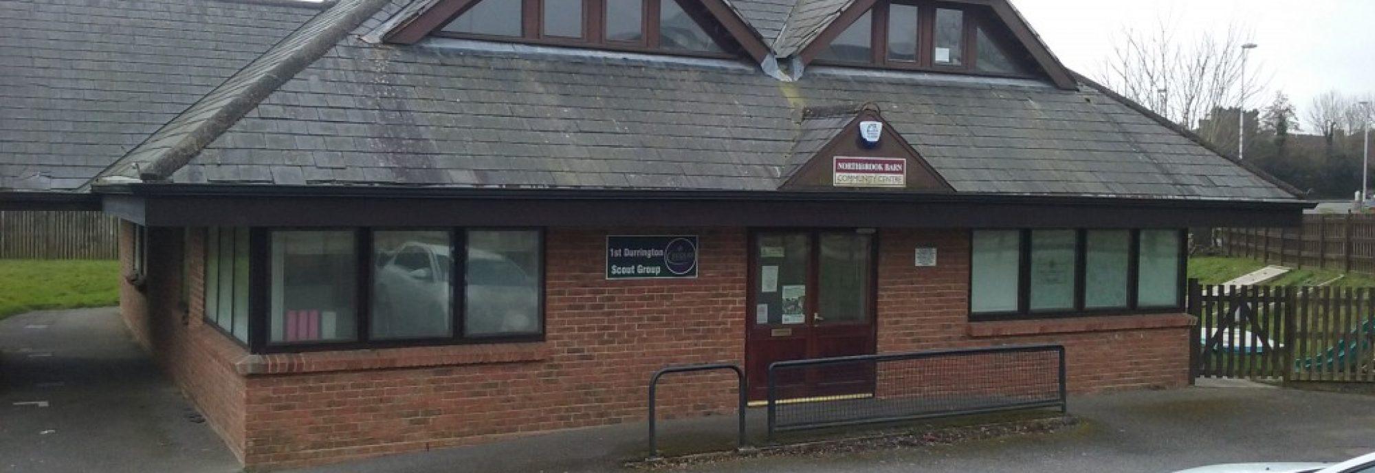Northbrook Barn Community Centre